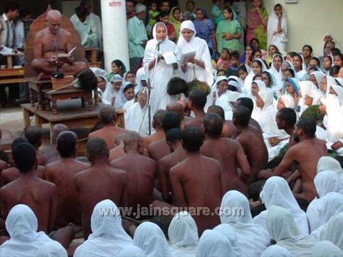 jain monks के लिए चित्र परिणाम