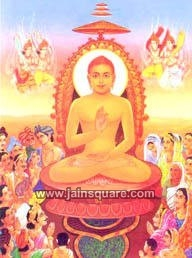 comparison of philosophies of nirvana by the mahavira and buddha Advaita vedanta philosophy and was a contemporary of both mahavira and gautama buddha blogspotin/2013/07/difference-between-buddha-and-mahavirahtml.